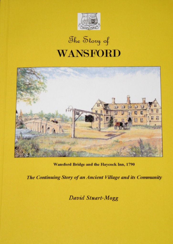 Story of Wansford