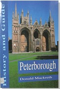 Peterborough: History and Guide