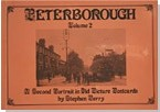 Peterborough - A Portrait in Old Picture Postcards